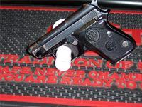 Beretta 950 in 22 Short in good condition