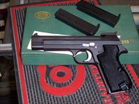 Sig Sauer P210 w/Box in Good Condition