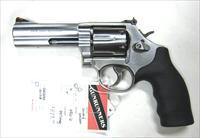 "Smith & Wesson 686-6 4"" .357 Mag, Brand New in Box"
