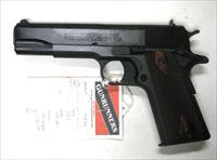 Colt 1911A1  .38 Super  -- Calif Non-Roster BLOWOUT SALE! Absolutely New in Box.