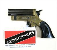 Chicago Derringer 2 1/2