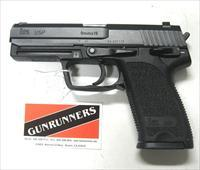 "H&K USP 9 mm LNIB 4.25"" w/ Night Sights"