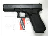 Glock 22 Gen 4  -- Calif Non-Roster BLOWOUT SALE! Absolutely New in Box.