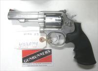 "S&W Model 67-1 4"" Heavy bbl .38 Spl"