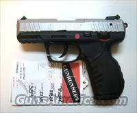 "Ruger SR22 3.5"" .22LR New (SR22-PS Model# 03607)"