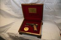 Colt 1911 .45 ACP Joe Foss Commemorative