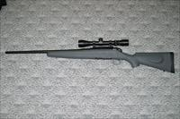 Remington 710, 270 Win, Scope 3x9x40