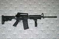 Stag Arms AR15/M4, 223/5.56 NATO