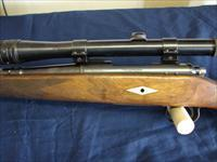 Remington 722 Deluxe BDL