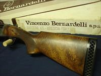 Vincenzo Bernardelli Model 190