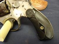 Smith & Wesson .38 Military & Police Model of 1905