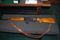 AK-47 HUNTER in 7.62 x 39