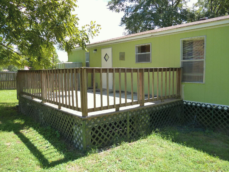 bedroom 2 bath fleetwood doublewide mobile home