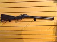 PRICE REDUCED Springfield m6 scout. 22 long / 410