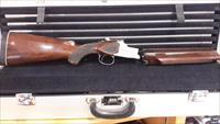 PRICE REDUCED  -  Winchester 101 Pigeon grade 12ga & Full set of Briley tubes