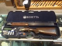 BERETTA 687 SILVER PIGEON GRADE V !REDUCED PRICE GREAT DEAL!
