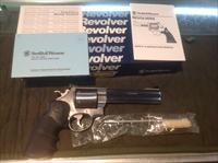 SMITH WESSON 629-1 CLASSIC HUNTER