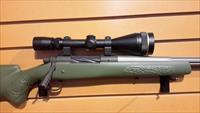 Remington 700 Northwest Action Works Mountain Rifle Package 7mm