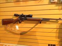 MARLIN 444S  LEVER ACTION