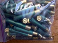 100 Remington STS 410 hulls
