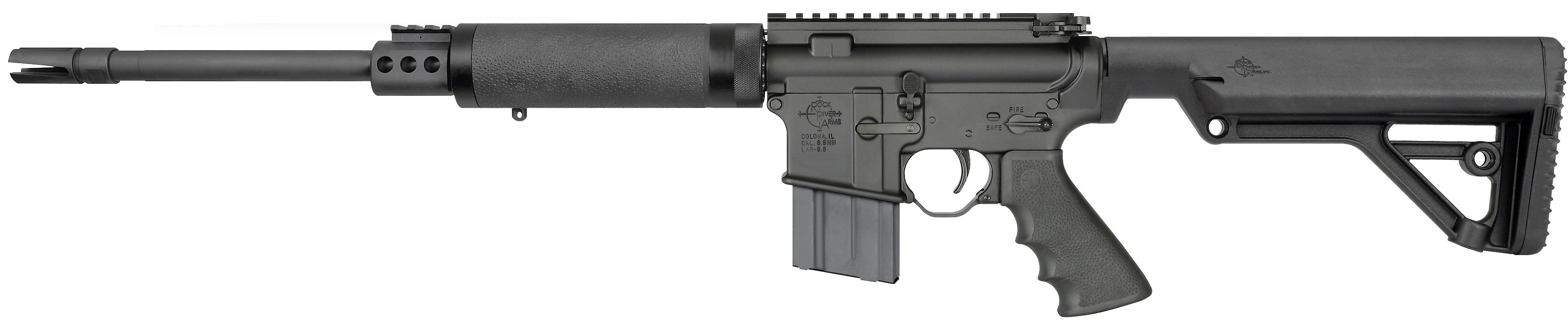 Coyote Carbine