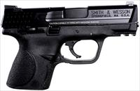 SW M&P40C 40SW COMPACT 3.5 10RD MANUAL SAFETY
