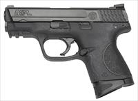 SW M&P40C COMPACT 40SW 3.5 10RD