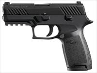 SIG 320CA357BSS  320 357S CRY  14R BLK
