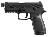SIG 320CA9BSSTB  320 9MM CARRY TB  BLK