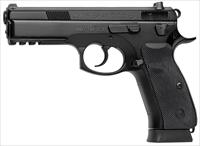 CZ 91157 SP01 TACTICAL 40S 12RD