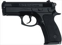 CZU CZP01 9MM BLK DECOCKER 14R