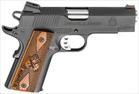 SPR 1911 9MM BLK LTWT CHAMPION RANGE OFFICER