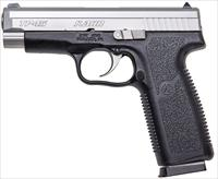 KAHR TP4543   TP45  45  4IN MT SS/POLY