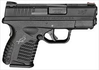 SPG XDS93345BE    45 3.3 ESSENTIAL BLK
