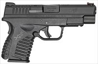 SPG XDS94045BE   45          4     BLK