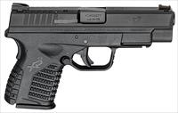 SPG XDS9409BE    9MM   4 ESSENTIAL BLK