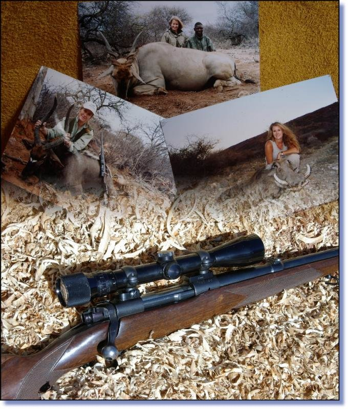 Busting the Magnum Myth! - Choosing YOUR Ideal Hunting