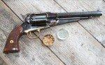 A Handgun When You Can't Buy a Handgun