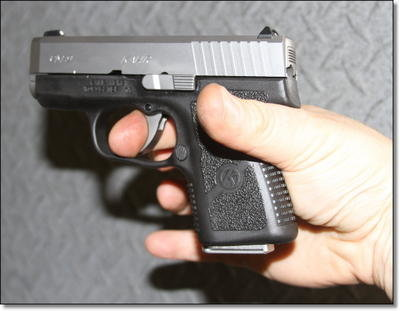 The Kahr CM9 - GunsAmerica Digest