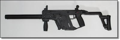 The KRISS Vector CRB/SO MSRP $1895 – Even though we have seen it for four years now and it has been featured ad nauseum on the Discovery Channel, it still looks kinda space-gun'y, but after spending a couple weeks with the gun I am a convert to the legion of true KRISS fans. In a pistol caliber carbine there really is nothing comparable on the market.