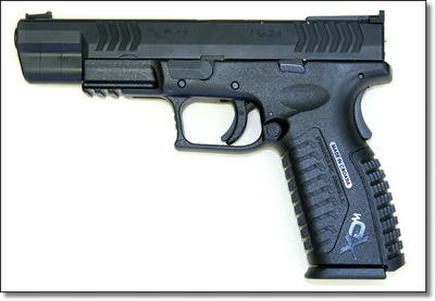 The XD(M) line of pistols are an extremely good value and I would argue are unsurpassed in quality and reliability.