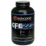 Gunpowder That Cleans Your Bore?  Hodgdon CFE223 Smokeless Powder