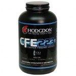 Gunpowder That Cleans Your Bore?  Hodgdon CFE223 Smokeless Powder