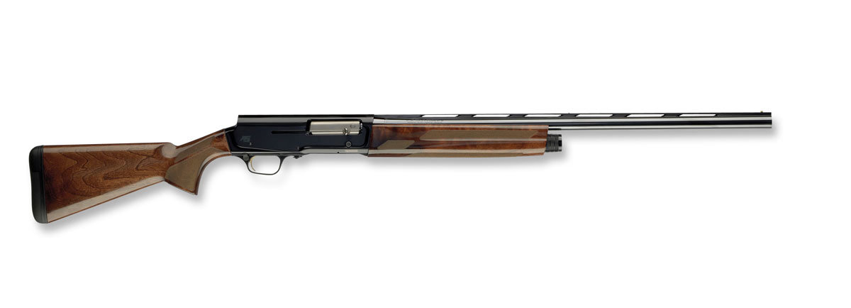 This Ain't Your Grandaddy's Humpback! Browning's New Auto-5
