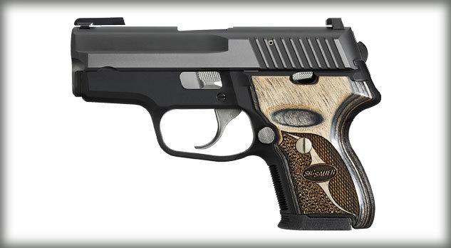 Sig Sauer 7.62 Rifle, P224 Doublestack Compact, 551-A1, SBRs!