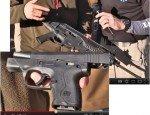 Beretta ARX-160 .22LR & Nano
