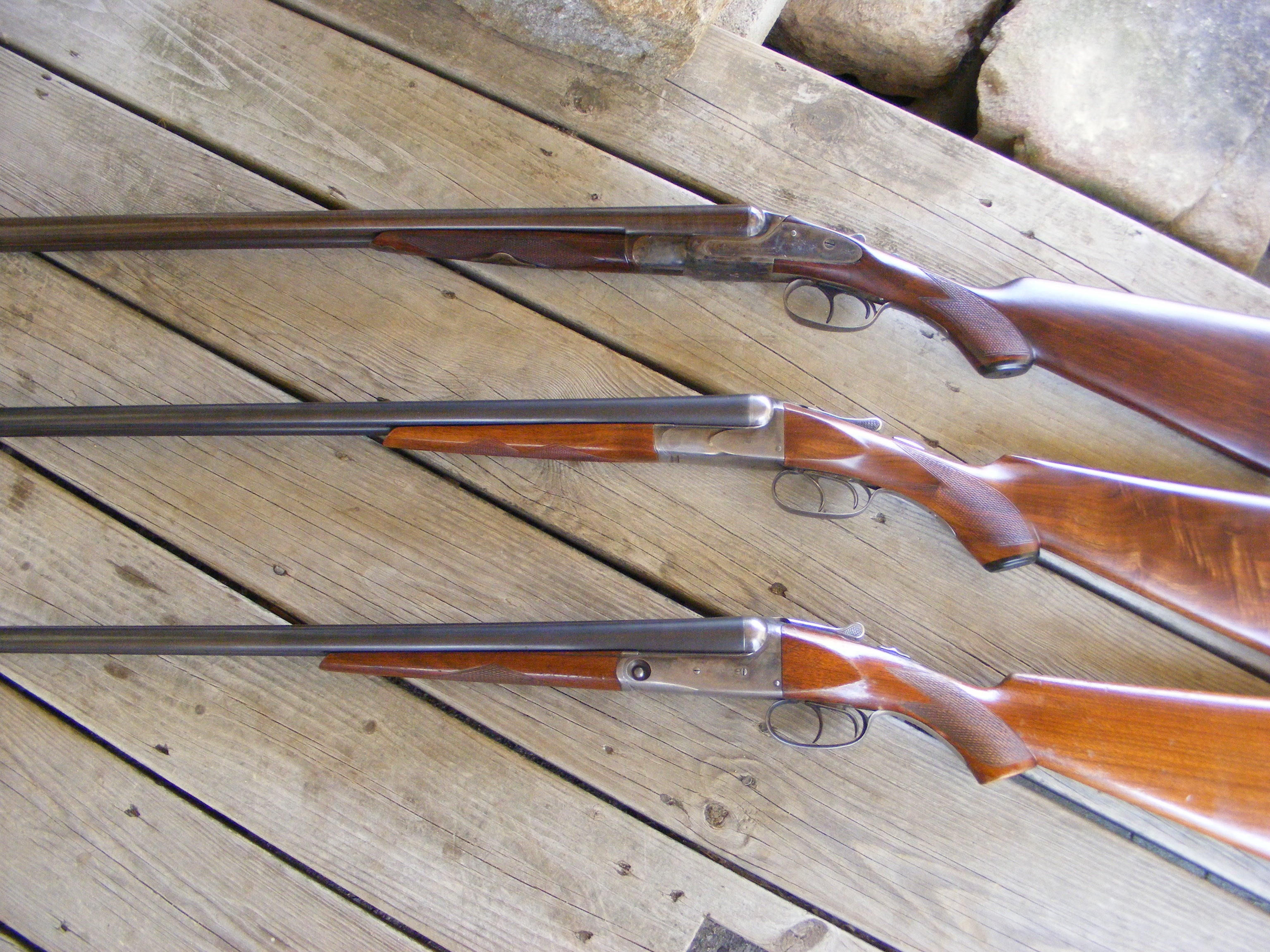 Buying Side by Side Shotguns Right – 25 Tips