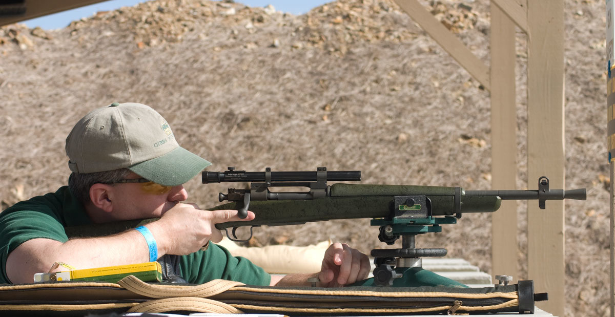 """Gibbs """"Pig Buster""""—A Hard-Hitting Hog Hunting Rifle With A Little History"""