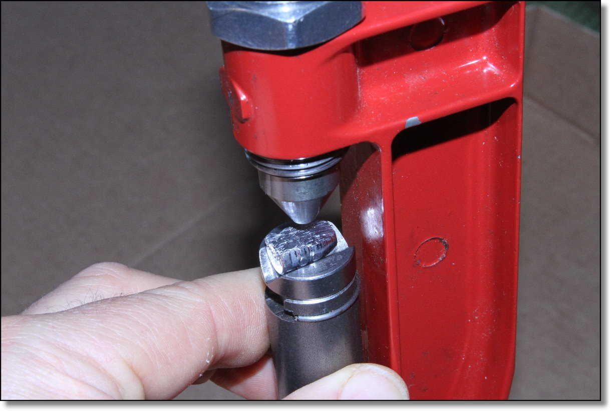 Bullet Casting for Beginners Part 2 - Hardness, Sizing