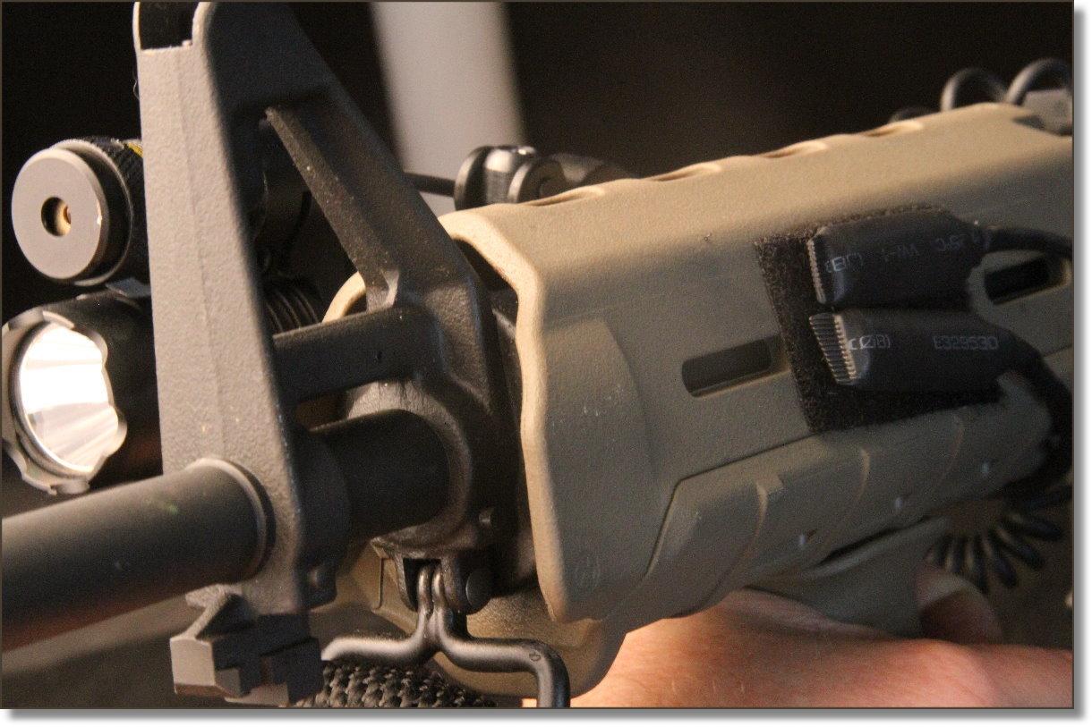 Colt Ar 15 M4 Patrol Rifles New Gun Review Gunsamerica